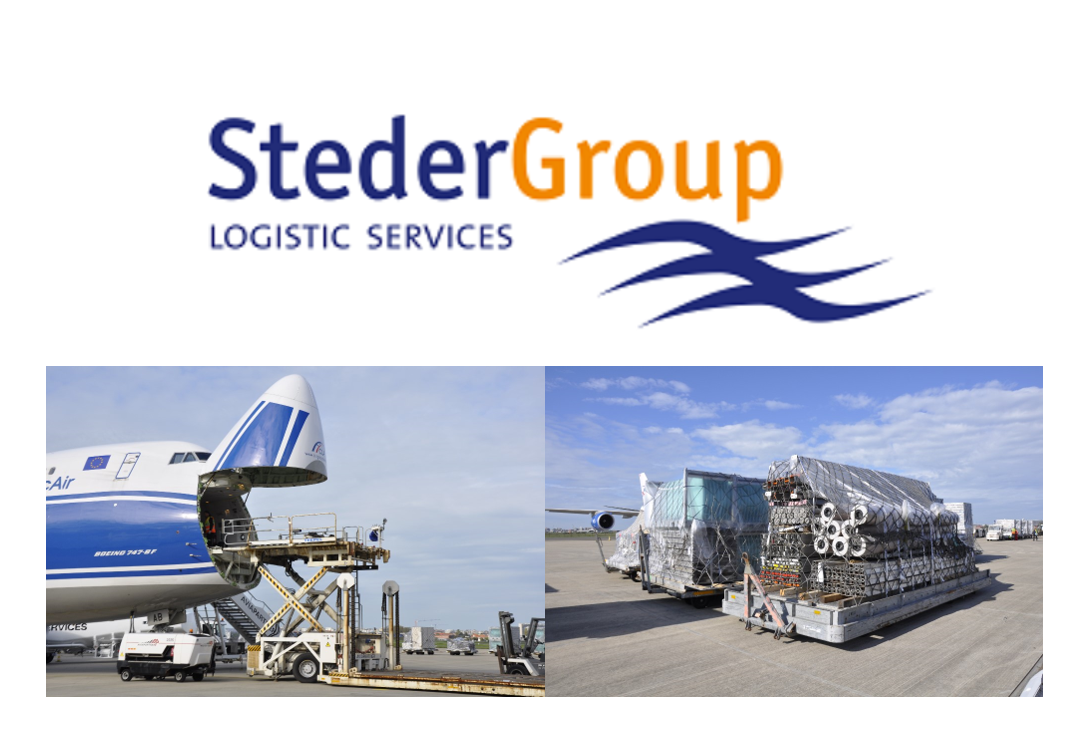 Steder Group supports Puerto Rico after Hurricane Maria