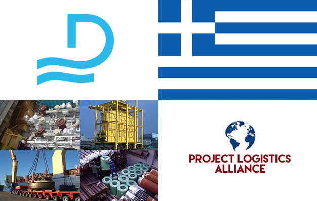 Delpa joins the Project Logistics Alliance!