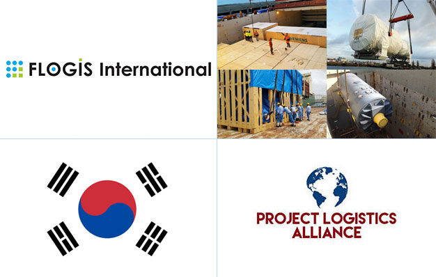 FLOGIS International Corp. joins the Project Logistics Alliance!