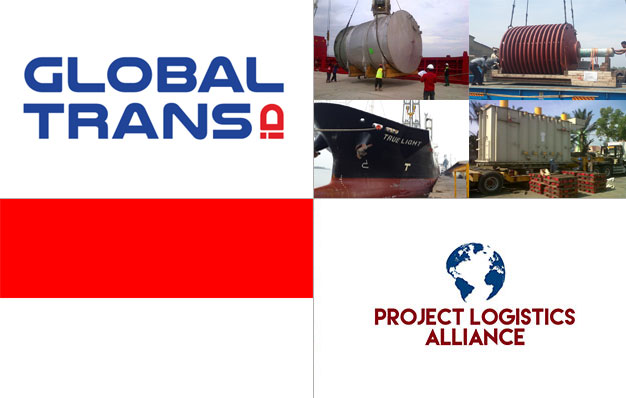 Project Logistics Alliance expands to Indonesia!