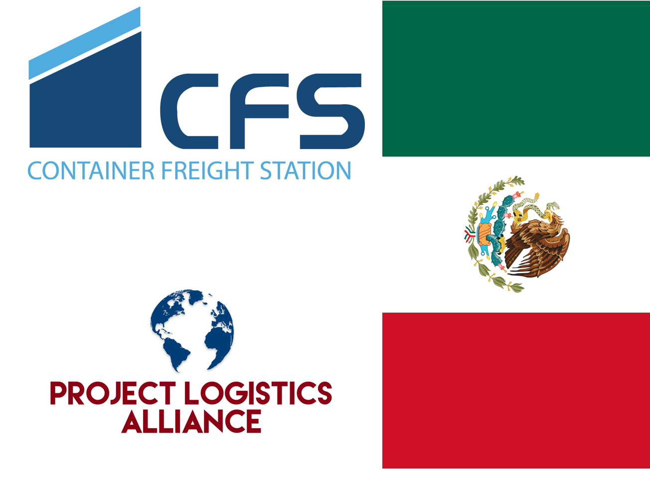 PL Alliance happily welcomes Container Freight Station Mexico