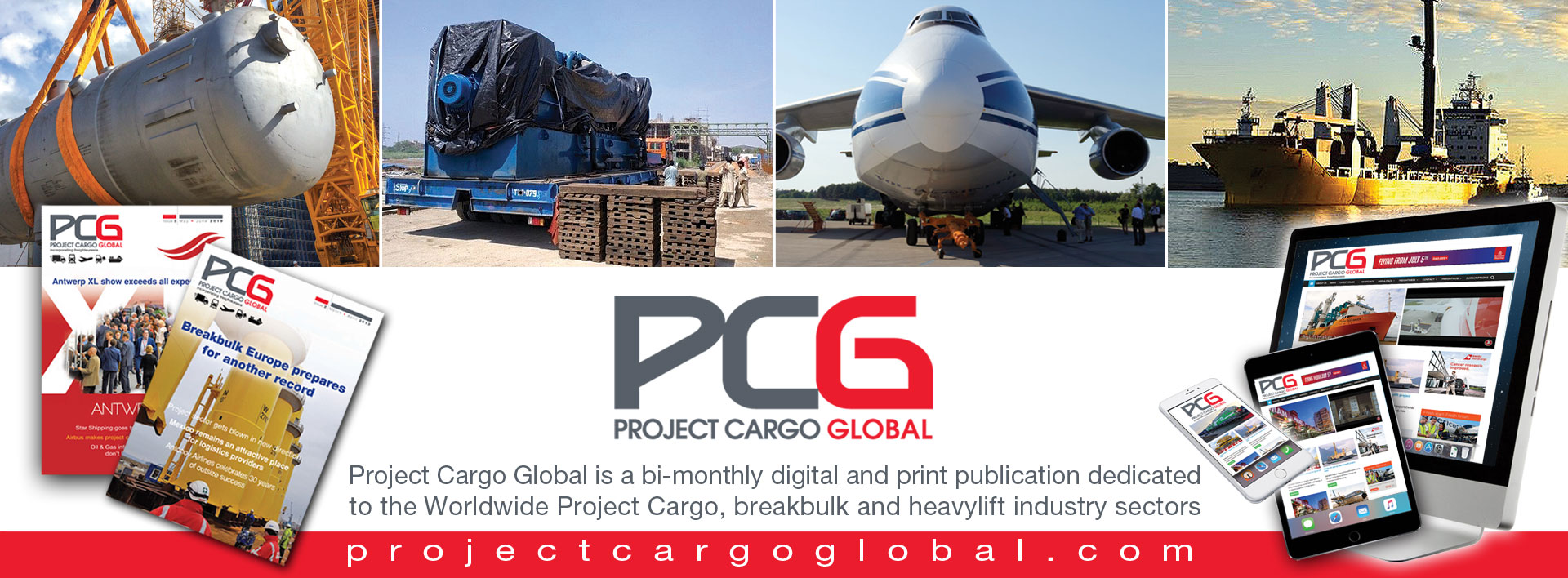 New Partner of the Project Logistics Alliance