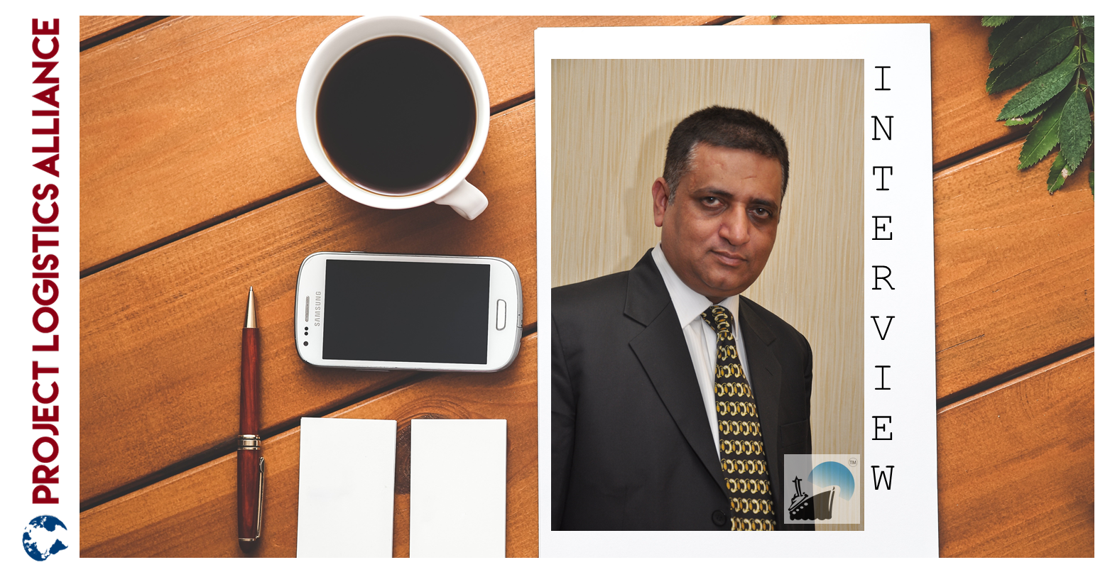 Logistics & Beyond: Interview With Sushil Gupta, CMD At Atlas De Cargo