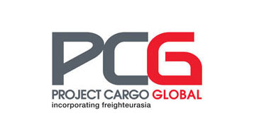 Logo Project Cargo Global